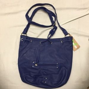 Ⓜ️crossbody bag